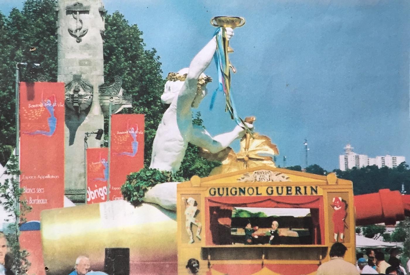 Guignol Guerin BFV 1998